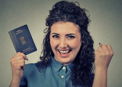 Indians – fastest growing nationality for UK student visa applications