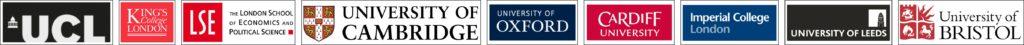 UK universities 1
