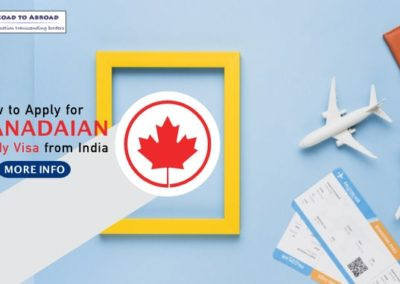 Canadian Student Visa – How to apply?