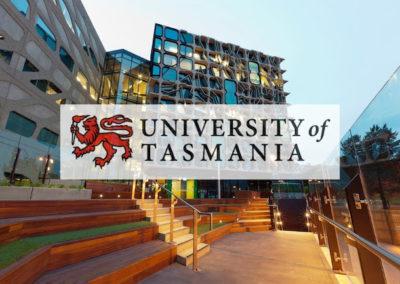 Scholarships at University of Tasmania, AUS