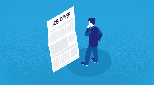 Valid Job Offer for Express Entry-Skilled immigrants