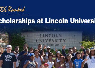 Scholarship at Lincoln University, New Zealand