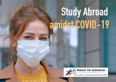 Study Abroad Amidst COVID 19