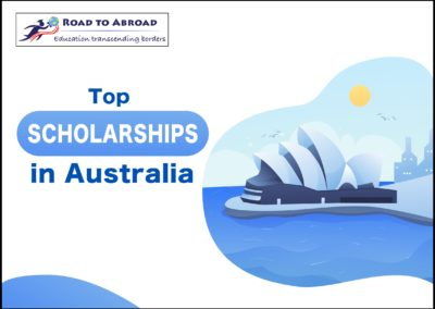 Top Scholarships in Australia for Higher Studies