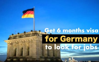 New Rules for Working in Germany – Applies to all Non-EU Nationals
