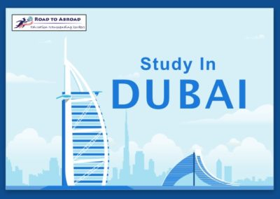Study in Dubai – Reasons, Cost and Top Universities