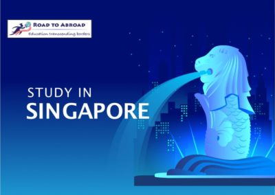 Study in Singapore – Your Guide to Study in Singapore