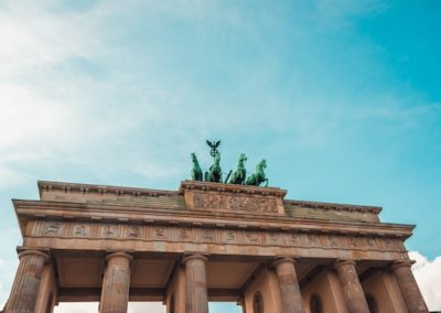 Work in Germany During or After Your Studies